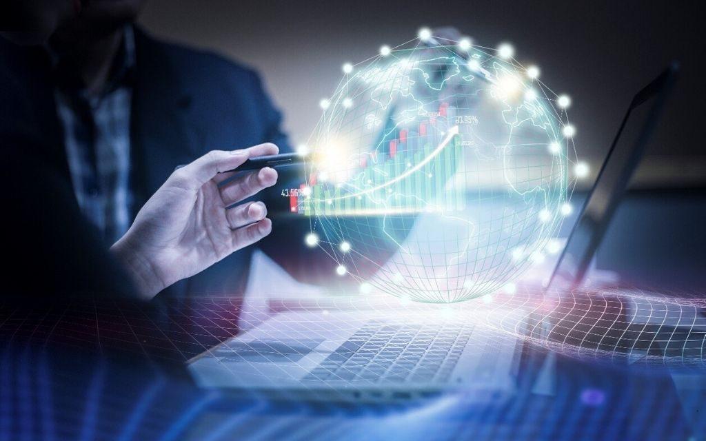 5 Ways Innovative Technology Increases Pharma Sales Growth