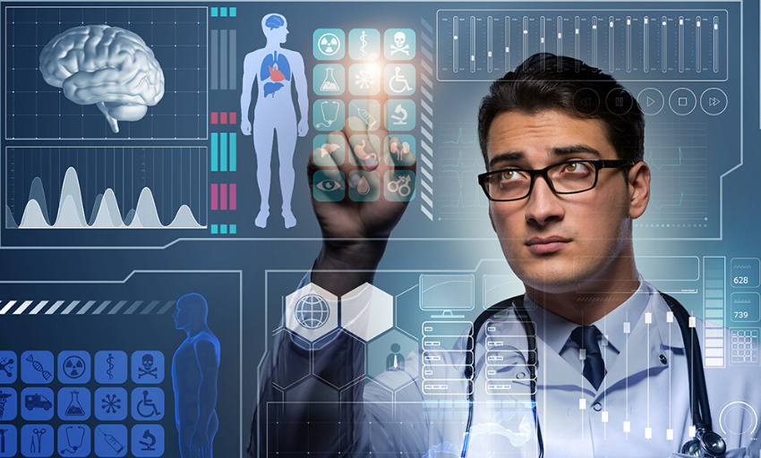 4 Key Artificial Intelligence & Machine Learning Trends In Pharma
