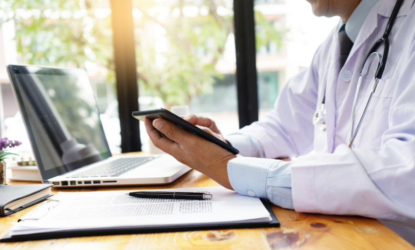 Why Remote Communication With Physicians Is The Need Of The Hour