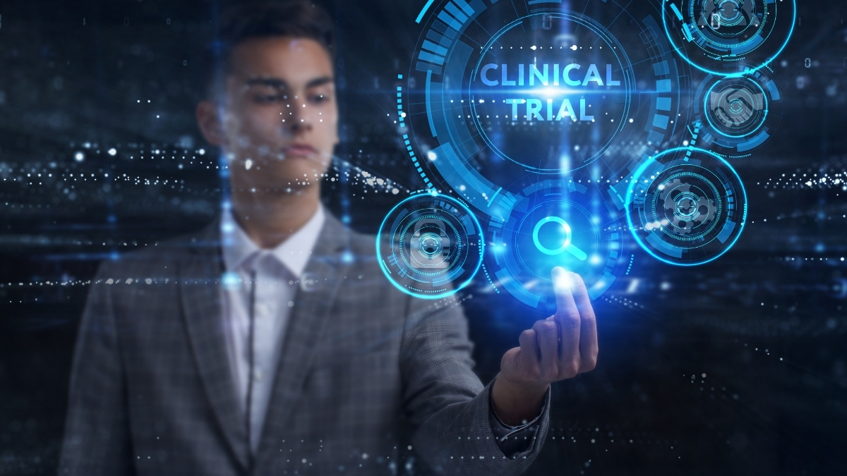 How the Internet of Things (IoT) is Poised to Change the Management of Clinical Trials