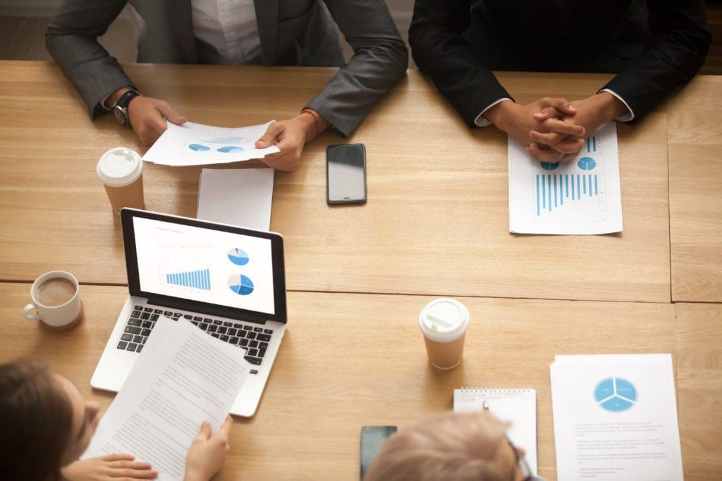 Reducing Repetitive Tasks and Eliminating Bottlenecks