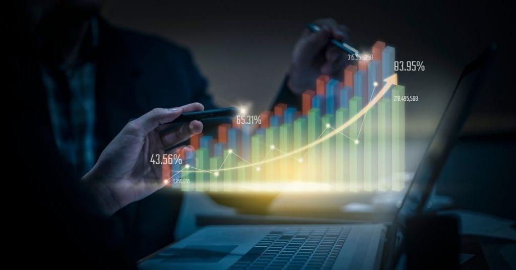 Pharma sales KPIs increase