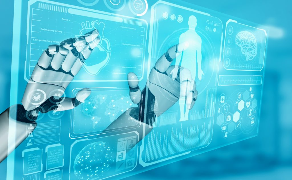 Artificial Intelligence for drug adherence.