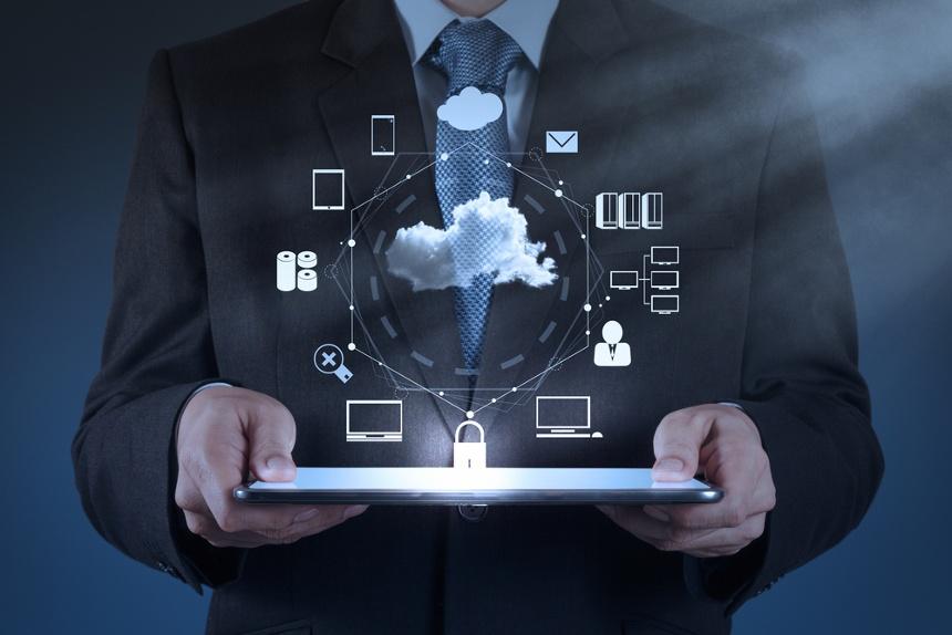 Pharma Cloud Computing Analysis